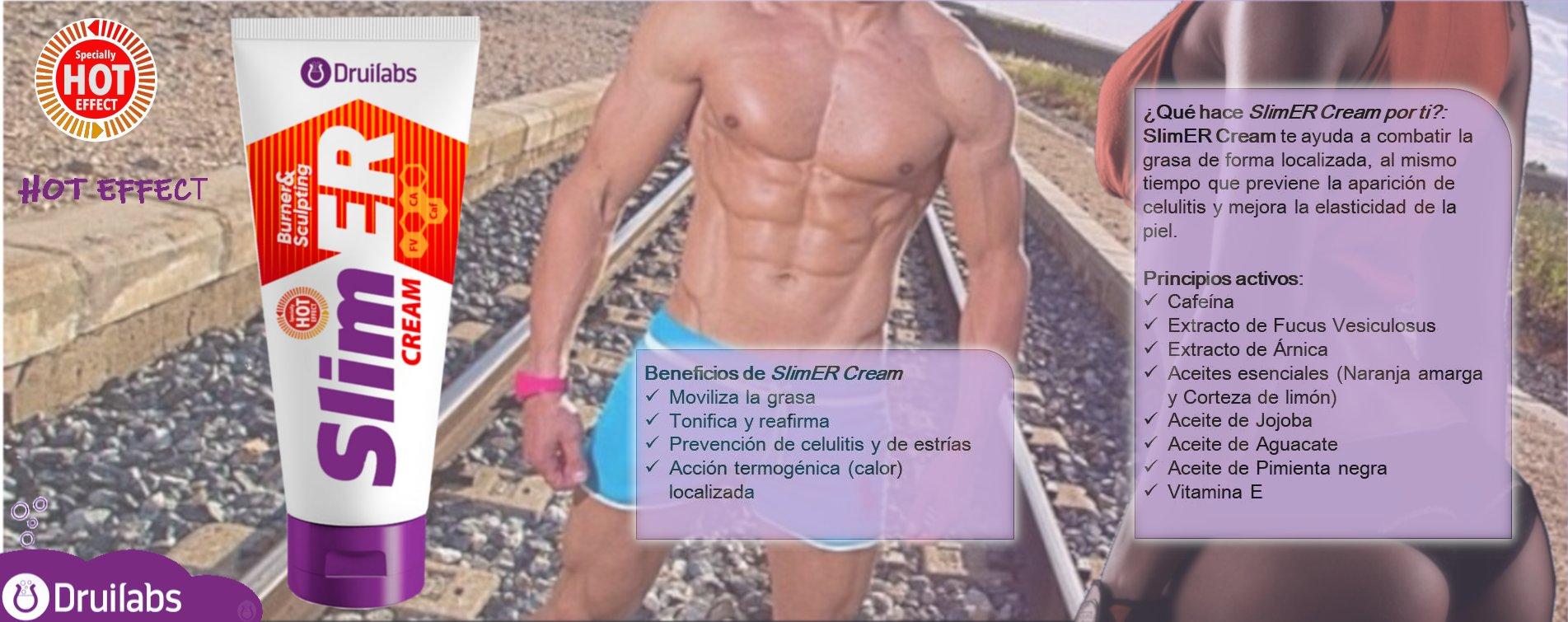 SlimER Cream